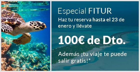 100€ dto Fitur
