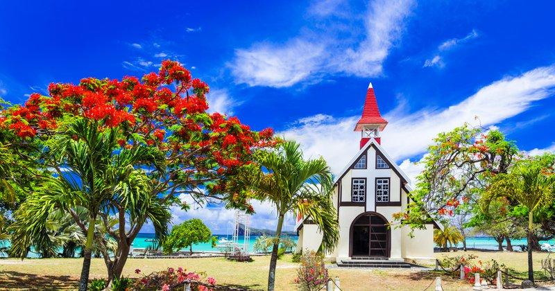 iglesia mauricio