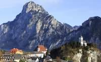 Viena – Región de los lagos – Salzburgo. Un paseo por las maravillas naturales de Austria - Austria Circuito Todo Austria y Baviera