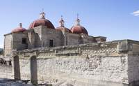 Oaxaca - Mitla - Tuxtla Gutiérrez. De ruta por México - México Gran Viaje México Arqueológico: Aztecas y Mayas