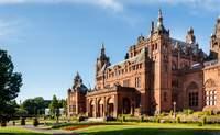Glasgow – España. Una ciudad con carácter - Irlanda Circuito Irlanda y Escocia