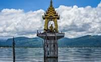 Yangón – Heho – lago Inle. El mítico Lago Inle - Myanmar Gran Viaje Myanmar exótico