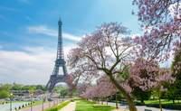 París - España. ¡Vuelta a casa! - Francia Circuito Gran Tour de Normandía y Bretaña