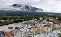 Innsbruck - Alpbach - Rattenberg - Krimml – Salzburgo. Los pueblos más bonitos de Austria - Alemania Circuito Alemania y Austria: de Múnich a Viena