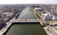 España – Dublín. Bienvenido al país del trébol - Irlanda Circuito Irlanda fantástica