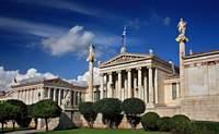Atenas - España. ¡Adiós,  Grecia! - Grecia Circuito Atenas y crucero por Islas Griegas