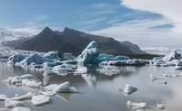 Región de Höfn - Fjallsárlón / Jökulsárlón - Skógar - Región del sur. Sintiendo el infinito poder de la naturaleza - Islandia Circuito Islandia Fascinante