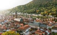 """Estrasburgo - Heidelberg - Frankfurt: """"La estremecedora historia contada en ciudades"""" - Francia Circuito La Ruta del Champagne, Luxemburgo y Alsacia"""