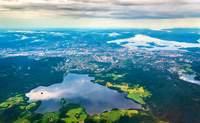 Oslo - España. Despedida con la maleta llena de experiencias. - Suecia Circuito Estocolmo y Fiordos