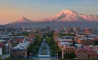 España — Ereván. Los contrastes mágicos de una ciudad milenaria - Armenia Circuito Armenia