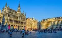 Bruselas – Rotterdam - La Haya - Ámsterdam. Un nuevo cambio de país - Francia Circuito París, Bruselas y Ámsterdam