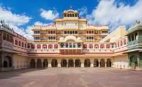 Jaipur. Un día en la ciudad rosa - India Gran Viaje India Fascinante y Amritsar
