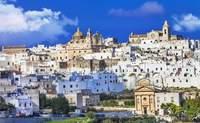 Lecce - Ostuni – Alberobello – Polignano al Mare - Bari. Te preguntarás si estás en Grecia o en Italia... - Italia Escapada Escapada Sur de Italia: de Nápoles a Puglia
