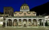 Plovdiv - Monasterio de Rila – Sofía. Volvemos a la capital - Bulgaria Circuito Bulgaria artística