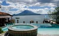 Antigua - Atitlán. Hacia el Lago Atitlán - Guatemala Gran Viaje Siguiendo el Quetzal