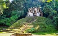 Palenque - Campeche. De Palenque a Campeche - México Gran Viaje Pueblos Tzotzil y Quiché