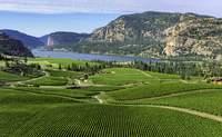 Vancouver - Kelowna. Por la autopista Transcanadiense hacia las Rocosas - Canadá Gran Viaje Rocosas Canadienses