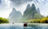 Guilin. Surcamos las aguas del río Li - China Gran Viaje Lo mejor de China