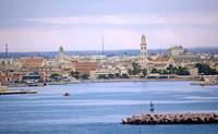 Bari - España. Se acabó lo bueno... - Italia Escapada Escapada Sur de Italia: de Nápoles a Puglia