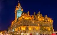 Edimburgo. Una ciudad de leyenda - Irlanda Circuito Lo Mejor de Irlanda y Escocia
