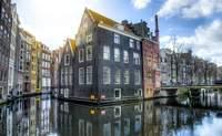 Ámsterdam. Una ciudad sorprendente en todos los sentidos - Francia Circuito París, Bruselas y Ámsterdam