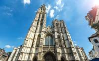 Bruselas - Amberes - Malinas – Bruselas. Diamantes y tapices - Holanda Circuito Ámsterdam y Flandes