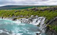 Reikiavik – Región del norte. Una jornada entre cataratas, fiordos y volcanes - Islandia Circuito Islandia Fascinante