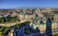 Niagara Falls - Mil Islas - Ottawa (Hull). Camino de la Capital, un hermoso crucero - Canadá Gran Viaje Canadá al completo
