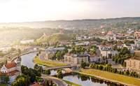 Vilnius. La Capital de un gran país - Polonia Circuito Polonia, Lituania, Letonia y Estonia