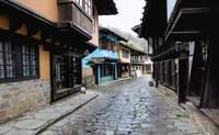 Veliko Tarnovo - Etara - Kazanlak - Mar Negro (Burgas). Acercándonos al Mar Negro - Rumanía Circuito Rumanía, Bulgaria y Mar Negro