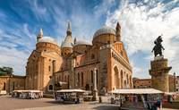 Venecia – Padua – Pisa – Florencia. Rumbo a la capital del renacimiento italiano - Italia Circuito Italia Clásica Norte
