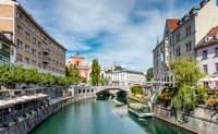 Ljubljana – Postojna - Zadar. Recorriendo la costa Dálmata - Croacia Circuito Croacia, Eslovenia y Bosnia
