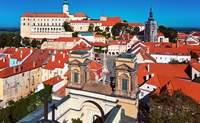 Praga – Budapest. Rumbo a la gran Budapest - Alemania Circuito Berlín y Europa Imperial