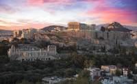 Atenas. Un museo al aire libre - Grecia Circuito Atenas, Olimpia, Delfos y Kalambaka