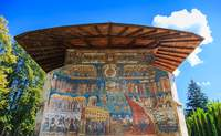 Bucovina - Monasterios de Voronet y Neamt - Carpatos - Lago Rojo - Brasov. Un recorrido paisajístico - Rumanía Circuito Rumanía Histórica