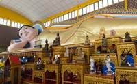 Penang - Banding. De una isla a otra isla - Malasia Gran Viaje Malasia Peninsular