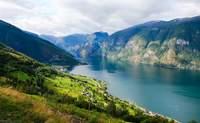 Región de los Fiordos – Sognefjord - Bergen: El rey de los fiordos - Noruega Circuito Todo Fiordos