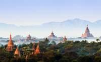 Mandalay - Bagan. La antigua capital del reino birmano - Myanmar Gran Viaje Paraíso escondido