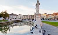 Venecia — Padua — Vicenza — Región de Cortina d'Ampezzo. Visitando la región dolomita - Italia Circuito Lo mejor de los Dolomitas y Venecia