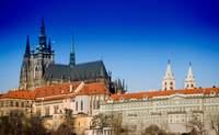 Praga. Realizando un viaje en el tiempo al Castillo de Praga - Hungría Circuito Budapest y Praga