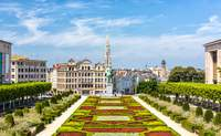 Bruselas. Hoy visitamos Brujas y Gante - Bélgica Circuito Increíble Flandes