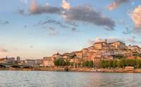 Coímbra – Fátima. Un recorrido de sabiduría y fe - Portugal Circuito Todo Portugal: de Oporto a Lisboa