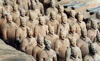 Xi'an. Contemplando los legendarios Guerreros de Terracota - China Gran Viaje Lo mejor de China