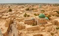 Tashkent – Urgench – Jiva. Un coqueto tesoro islámico. - Uzbekistán Circuito La Ruta de Samarcanda