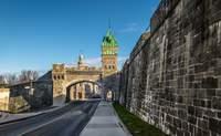 Quebec City - Montreal. Tras los muros de Quebec - Estados Unidos Gran Viaje Costa Este de Usa y Canadá