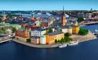Estocolmo – España: Mochilas cargadas del encanto noruego - Noruega Circuito Todo Fiordos y Estocolmo