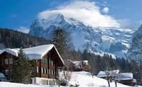 Grindelwald - Cataratas Trümmelbach- Interlaken - Berna – Zúrich. Emociones fuertes en las cataratas subterráneas - Suiza Escapada Escapada a Suiza y Selva Negra