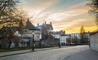 París - Nantes. Rumbo a la región del Loira - Francia Circuito Gran Tour de Normandía y Bretaña