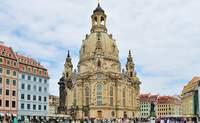 Berlín – Dresde – Praga. A Dresde, 'La Florencia del Elba', y Praga - Alemania Circuito Berlín y Europa Imperial
