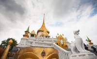 Bangkok. Admirando el Palacio Real y los templos de la capital - Tailandia Gran Viaje Bangkok y Phuket
